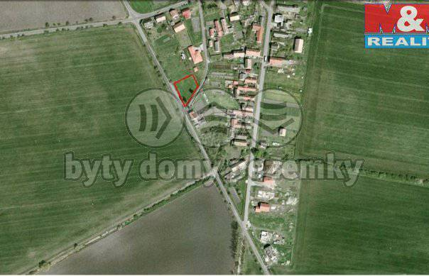 Prodej pozemku, Charvatce, foto 1 Reality, Pozemky | spěcháto.cz - bazar, inzerce