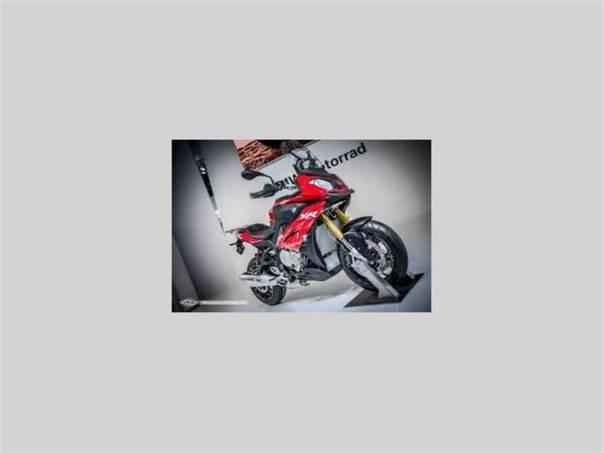 S 1000 XR 2015, foto 1 Auto – moto , Motocykly a čtyřkolky | spěcháto.cz - bazar, inzerce zdarma