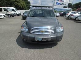 Chevrolet HHR 2.4 2.4i , Auto – moto , Automobily  | spěcháto.cz - bazar, inzerce zdarma