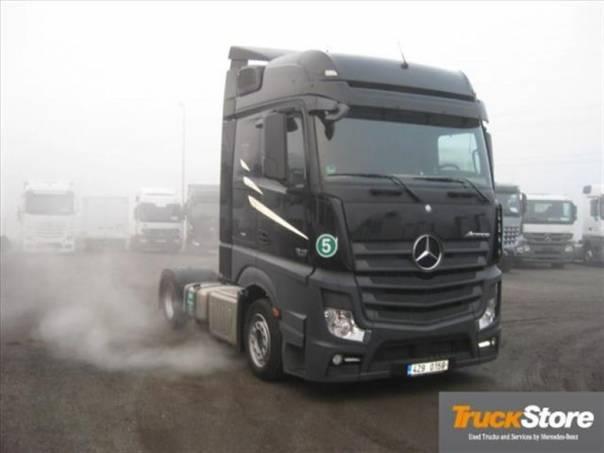 Mercedes-Benz  Actros 1845 LS nRL Low Liner E, foto 1 Užitkové a nákladní vozy, Nad 7,5 t | spěcháto.cz - bazar, inzerce zdarma