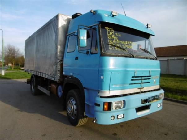 18.33PB (ID 9774), foto 1 Užitkové a nákladní vozy, Nad 7,5 t | spěcháto.cz - bazar, inzerce zdarma