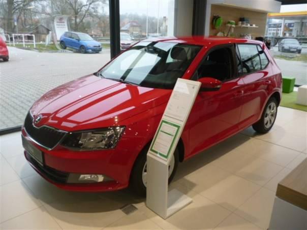 Škoda Fabia 1.0 Ambition Plus Green tec, foto 1 Auto – moto , Automobily | spěcháto.cz - bazar, inzerce zdarma