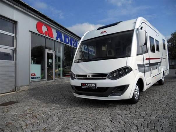 SONIC I700 SBC_150HP_AUTOMAT, foto 1 Užitkové a nákladní vozy, Camping | spěcháto.cz - bazar, inzerce zdarma