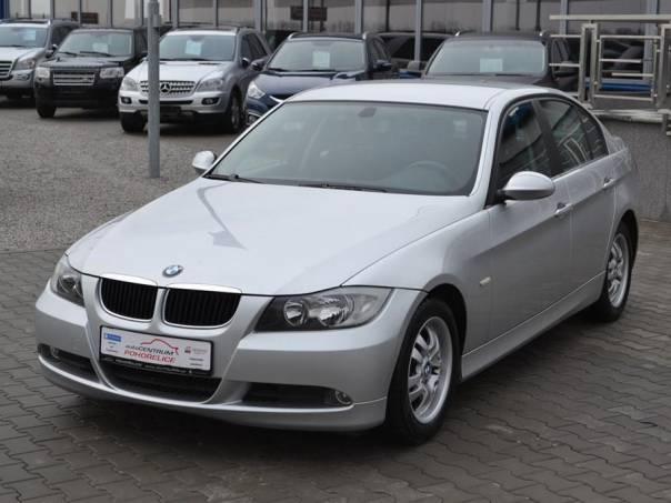 BMW Řada 3 2,0 120kW, foto 1 Auto – moto , Automobily | spěcháto.cz - bazar, inzerce zdarma