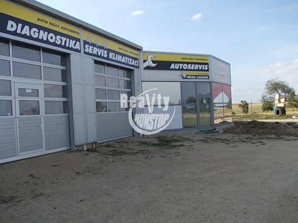 Prodej nebytového prostoru, Moravské Budějovice - Vesce, foto 1 Reality, Nebytový prostor | spěcháto.cz - bazar, inzerce
