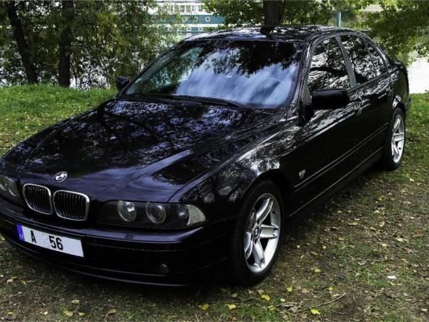 BMW Řada 5 525i, foto 1 Auto – moto , Automobily | spěcháto.cz - bazar, inzerce zdarma