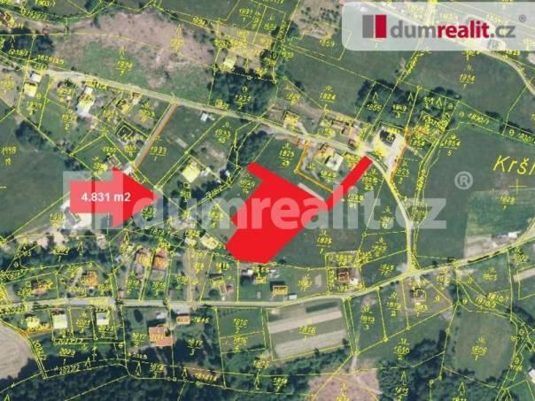Prodej pozemku, Horní Bečva, foto 1 Reality, Pozemky | spěcháto.cz - bazar, inzerce