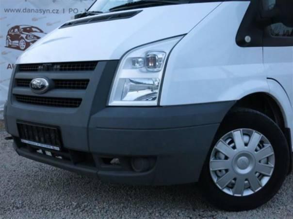Ford Transit 2.2 TDCi Možnost odpočtu DPH, foto 1 Užitkové a nákladní vozy, Do 7,5 t | spěcháto.cz - bazar, inzerce zdarma