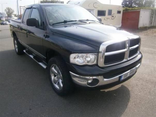 Dodge RAM 1500 5,7 HEMI LPG, foto 1 Auto – moto , Automobily | spěcháto.cz - bazar, inzerce zdarma