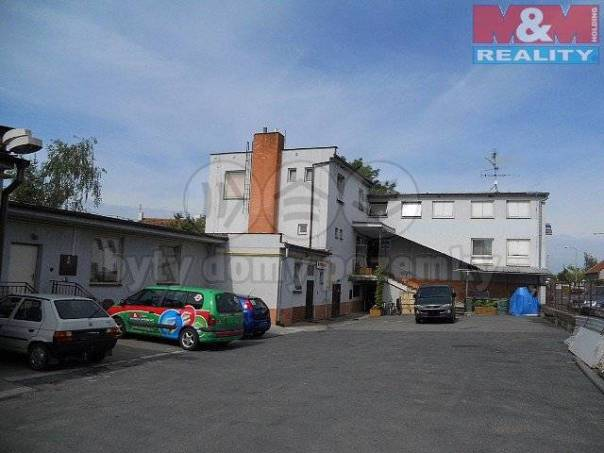 Prodej nebytového prostoru, Slavkov u Brna, foto 1 Reality, Nebytový prostor | spěcháto.cz - bazar, inzerce