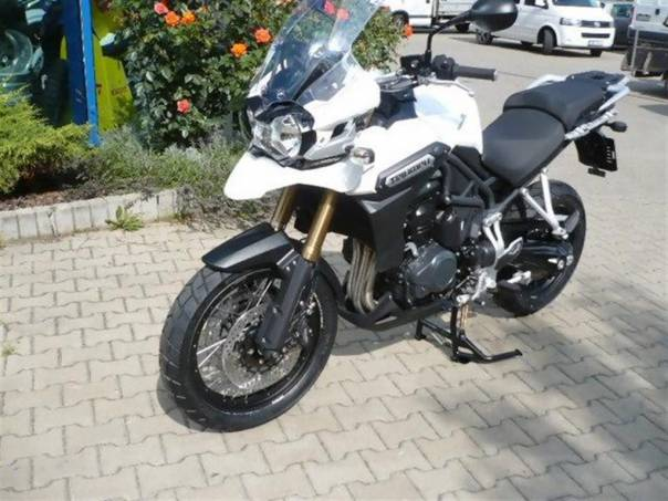 TIGER XC 1200 ABS/SKLADEM, foto 1 Auto – moto , Motocykly a čtyřkolky | spěcháto.cz - bazar, inzerce zdarma