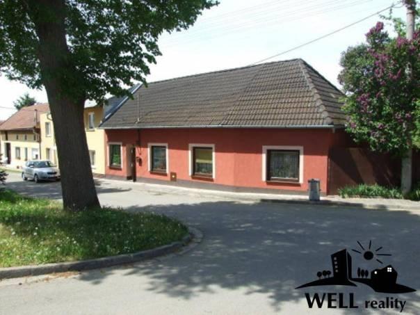 Prodej domu 4+1, Zdounky - Divoky, foto 1 Reality, Domy na prodej | spěcháto.cz - bazar, inzerce
