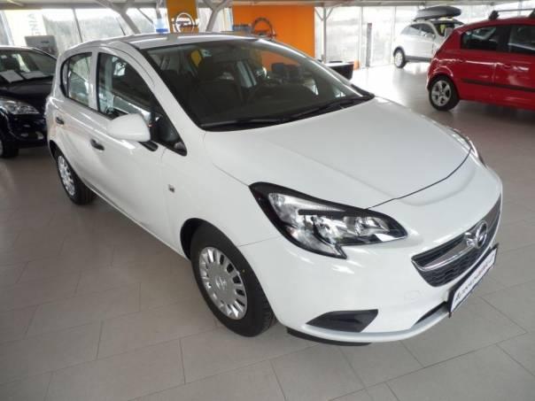 Opel Corsa HB5 Selection NOVÝ MODEL 1,2 16V  E, foto 1 Auto – moto , Automobily | spěcháto.cz - bazar, inzerce zdarma