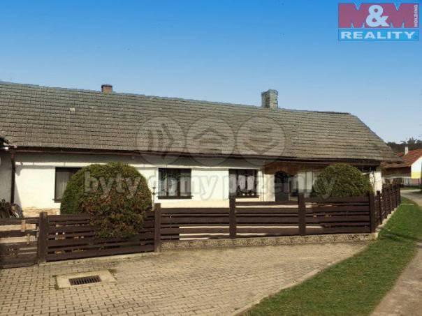 Prodej domu, Teplýšovice, foto 1 Reality, Domy na prodej | spěcháto.cz - bazar, inzerce