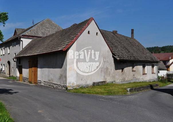 Prodej domu, Zahrádky, foto 1 Reality, Domy na prodej | spěcháto.cz - bazar, inzerce