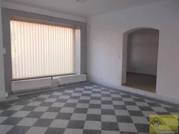 Pronájem nebytového prostoru, Hrádek nad Nisou, foto 1 Reality, Nebytový prostor | spěcháto.cz - bazar, inzerce