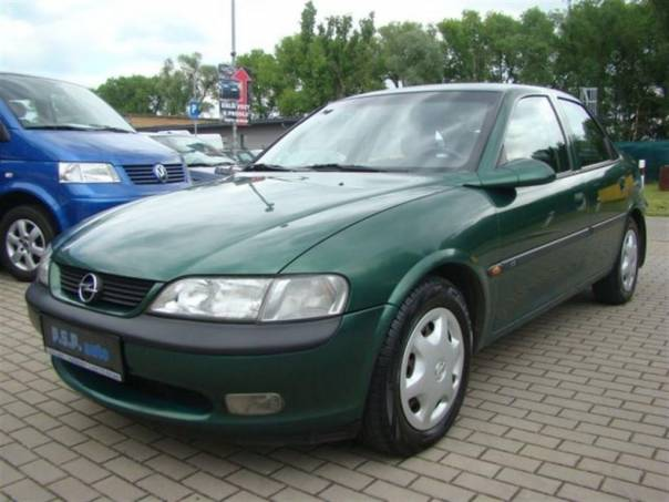 Opel Vectra 2,0 16V EKO ZAPLACENO 1.Majite, foto 1 Auto – moto , Automobily | spěcháto.cz - bazar, inzerce zdarma