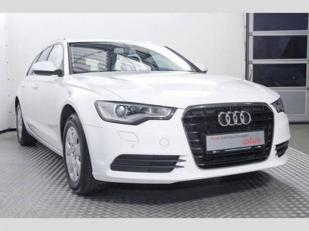 Audi A6 2.0 TDI Avant Navi, Xeno, Kůže, foto 1 Auto – moto , Automobily | spěcháto.cz - bazar, inzerce zdarma