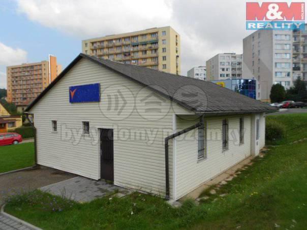 Pronájem nebytového prostoru, Zruč nad Sázavou, foto 1 Reality, Nebytový prostor | spěcháto.cz - bazar, inzerce