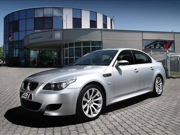 BMW Řada 5 M5, foto 1 Auto – moto , Automobily | spěcháto.cz - bazar, inzerce zdarma