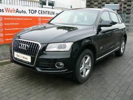 Audi Q5 2.0 TDI quattro (130kW/177k) S tronic