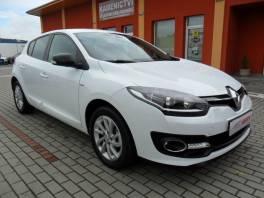 Renault Mégane 1,6i 16V Limited, PDC, tempomat, ČR , Auto – moto , Automobily  | spěcháto.cz - bazar, inzerce zdarma