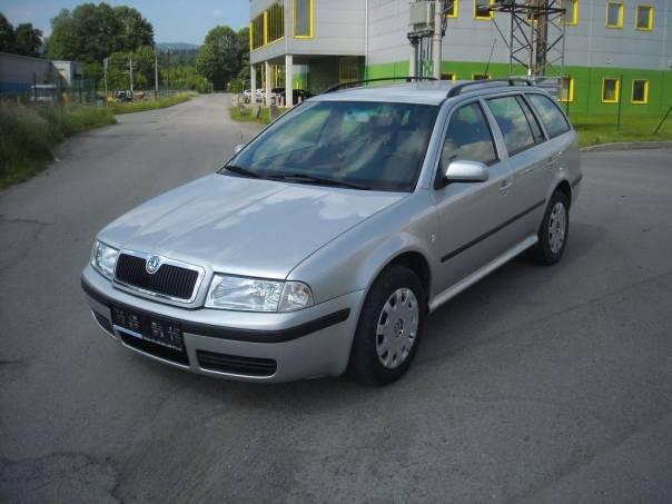 Škoda Octavia 1.9 TDI, foto 1 Auto – moto , Automobily | spěcháto.cz - bazar, inzerce zdarma
