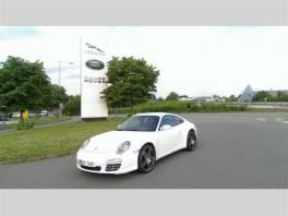 Porsche 911 997,FACELIFT,NOVÝ SERVIS