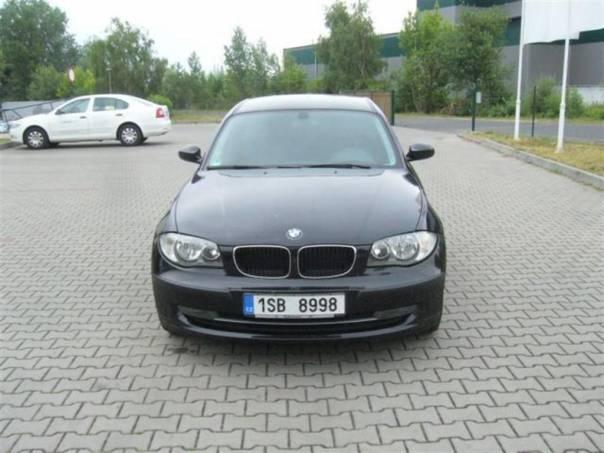BMW Řada 1 118D, foto 1 Auto – moto , Automobily | spěcháto.cz - bazar, inzerce zdarma