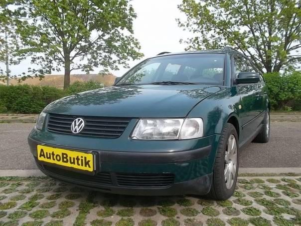 Volkswagen Passat 1.9 tdi 66 KW Eko zaplacen, foto 1 Auto – moto , Automobily | spěcháto.cz - bazar, inzerce zdarma