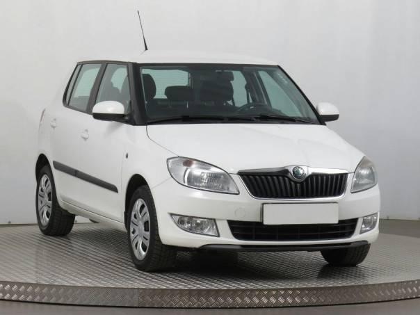 Škoda Fabia 1.2, foto 1 Auto – moto , Automobily   spěcháto.cz - bazar, inzerce zdarma