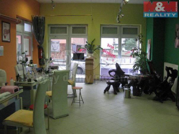 Pronájem nebytového prostoru, Benešov, foto 1 Reality, Nebytový prostor | spěcháto.cz - bazar, inzerce