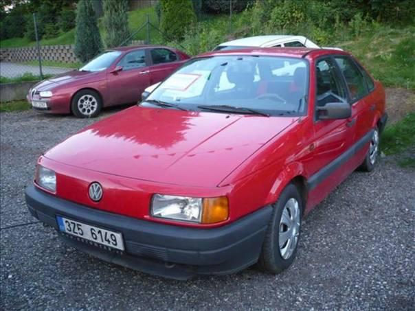 Volkswagen Passat 1.8, foto 1 Auto – moto , Automobily | spěcháto.cz - bazar, inzerce zdarma