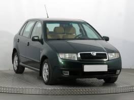 Škoda Fabia 1.4 16V