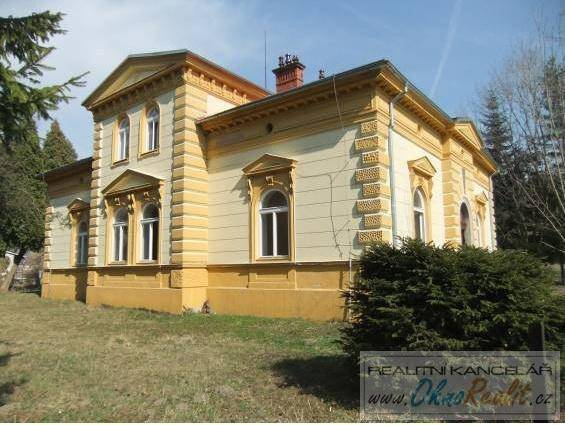 Prodej nebytového prostoru, Červená Voda, foto 1 Reality, Nebytový prostor | spěcháto.cz - bazar, inzerce