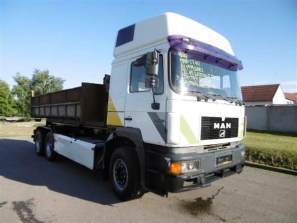 27.403 (ID 9880), foto 1 Užitkové a nákladní vozy, Nad 7,5 t | spěcháto.cz - bazar, inzerce zdarma