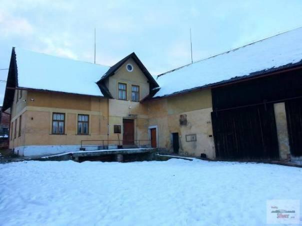 Prodej domu 5+1, Český Dub - Starý Dub, foto 1 Reality, Domy na prodej | spěcháto.cz - bazar, inzerce