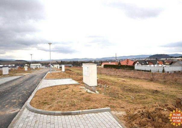 Prodej pozemku, Klatovy - Klatovy, foto 1 Reality, Pozemky | spěcháto.cz - bazar, inzerce