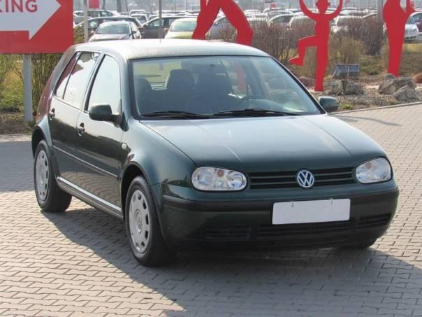 Volkswagen Golf  1.6, Serv.kniha, foto 1 Auto – moto , Automobily | spěcháto.cz - bazar, inzerce zdarma