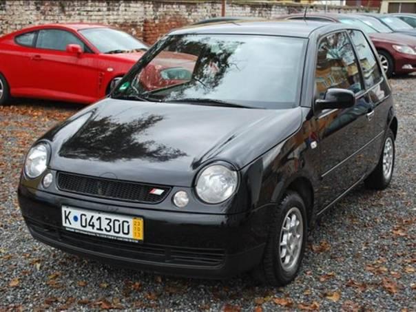 Volkswagen Lupo 1.0   OXFORD EDITION SERVISKA, foto 1 Auto – moto , Automobily   spěcháto.cz - bazar, inzerce zdarma