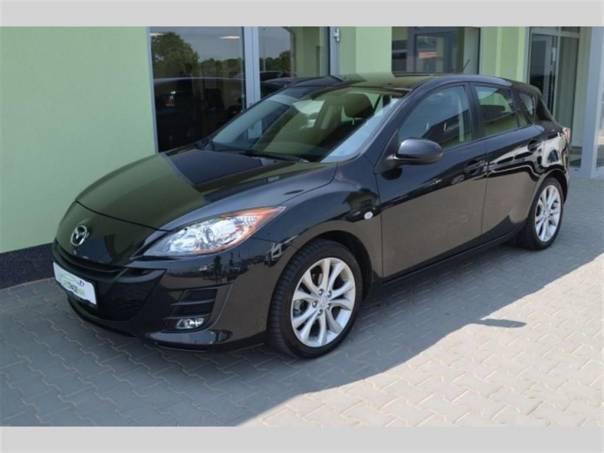 Mazda 3 1.6 MZ-CD 85KW+NAVI+STAV 1A+, foto 1 Auto – moto , Automobily | spěcháto.cz - bazar, inzerce zdarma