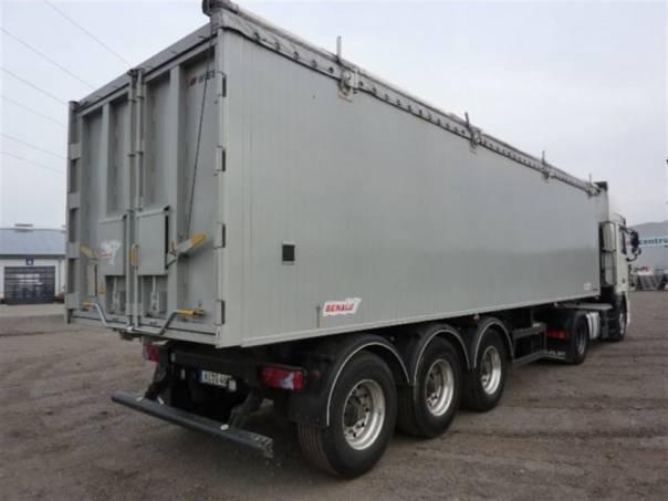 OPTILINER 49 cbm, sklápěč, foto 1 Užitkové a nákladní vozy, Přívěsy a návěsy | spěcháto.cz - bazar, inzerce zdarma