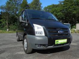 Ford Transit 2,4 TDCI 103KW 6MÍST TREND KLI , Užitkové a nákladní vozy, Autobusy  | spěcháto.cz - bazar, inzerce zdarma