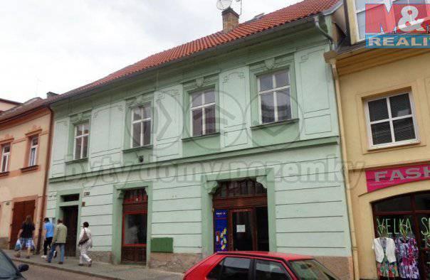 Pronájem bytu 2+1, Kutná Hora, foto 1 Reality, Byty k pronájmu | spěcháto.cz - bazar, inzerce