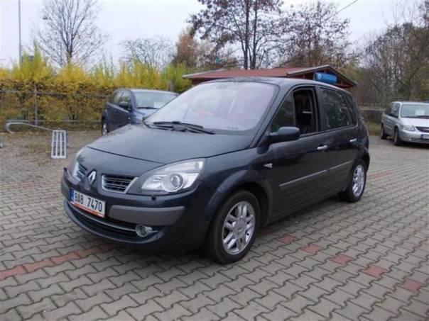 Renault Scénic 1.9 DCI,DPH,ČR,SERV.KNIHA, foto 1 Auto – moto , Automobily | spěcháto.cz - bazar, inzerce zdarma
