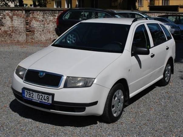 Škoda Fabia 1,2   HTP , Koupeno v čř, foto 1 Auto – moto , Automobily | spěcháto.cz - bazar, inzerce zdarma