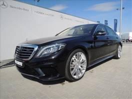 Mercedes-Benz Třída S 5,5 S 63 BRABUS , Auto – moto , Automobily  | spěcháto.cz - bazar, inzerce zdarma