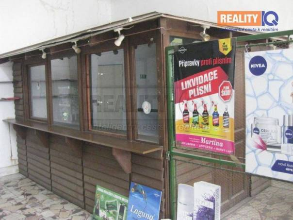 Pronájem nebytového prostoru, Sázava, foto 1 Reality, Nebytový prostor | spěcháto.cz - bazar, inzerce