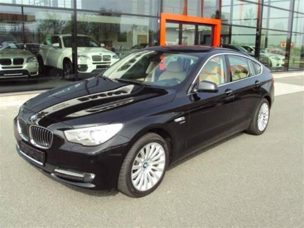 BMW Řada 5 530xd Gran Turismo VELMI PĚKNÉ, foto 1 Auto – moto , Automobily | spěcháto.cz - bazar, inzerce zdarma