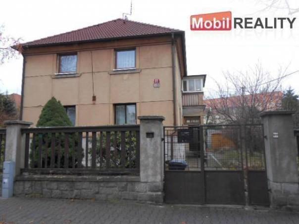 Prodej domu, Plzeň - Východní Předměstí, foto 1 Reality, Domy na prodej | spěcháto.cz - bazar, inzerce